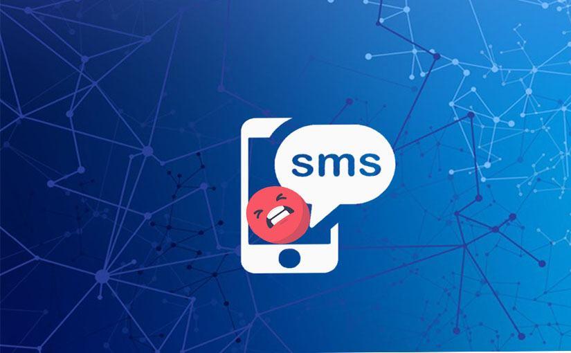 İstenmeyen SMS