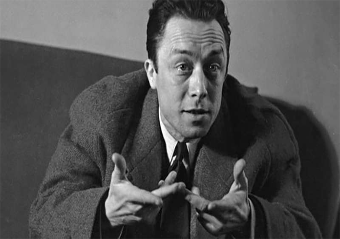 Albert Camus ne anlatmak istedi?